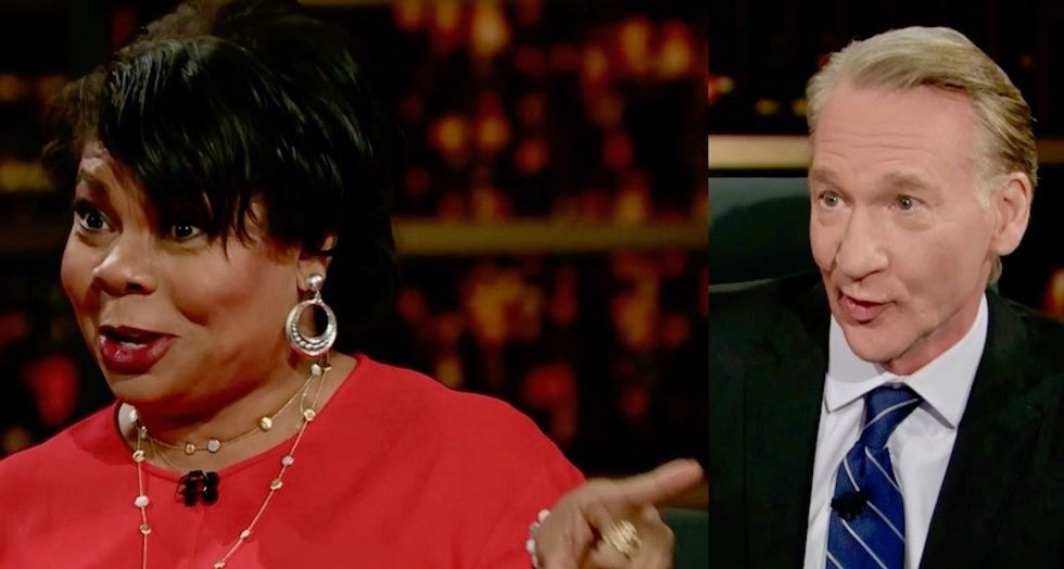 Bill Maher's HBO panel destroys 'beta male' Lindsey Graham who needs 'dead boyfriend' John McCain