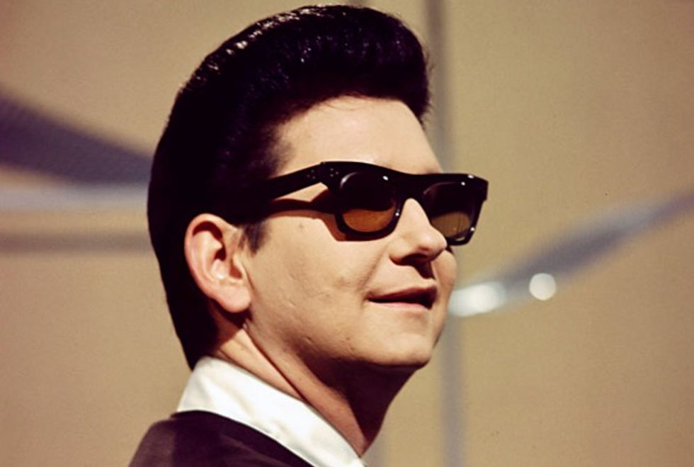 The ghost of Roy Orbison goes on tour – and some aren't happy about it