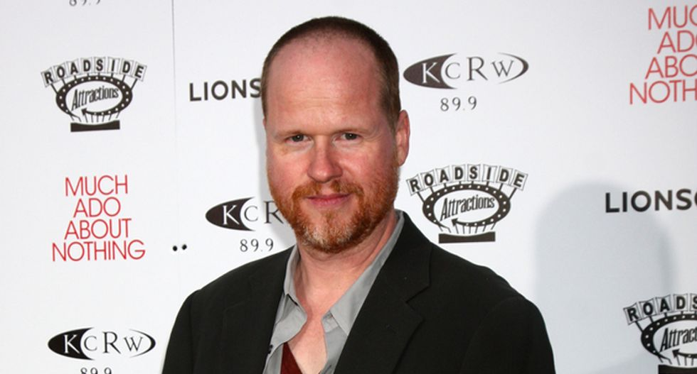 Conservatives erupt in a DVD-burning fury after 'Buffy' creator Joss Whedon supports Planned Parenthood