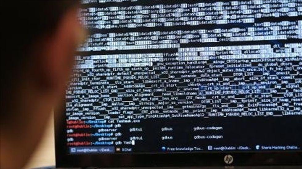 Online security firm discovers 2 million stolen passwords