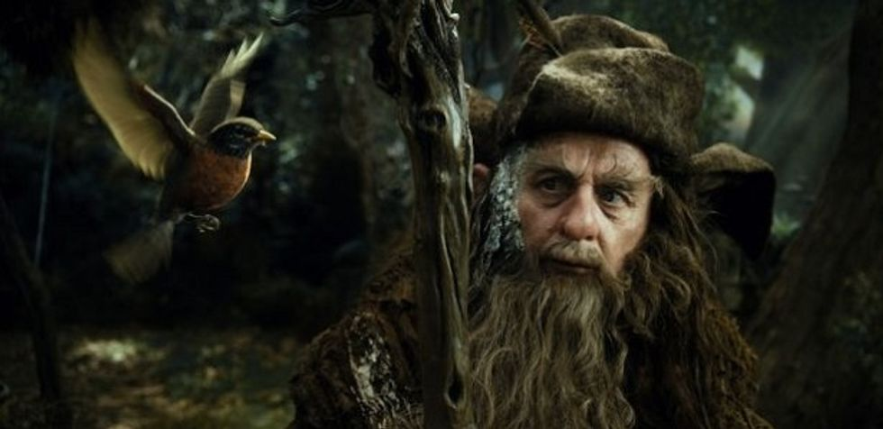 Scientist uses supercomputer to model the climate of Middle Earth