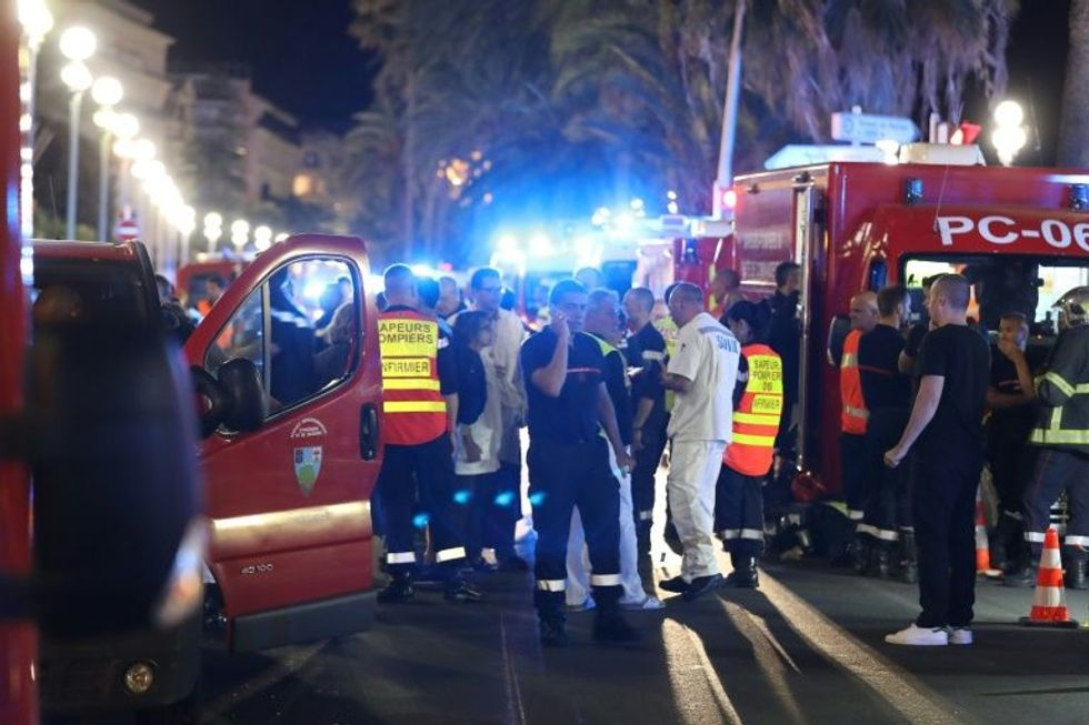 Letter from Nice: The West is learning all the wrong lessons from the latest atrocity