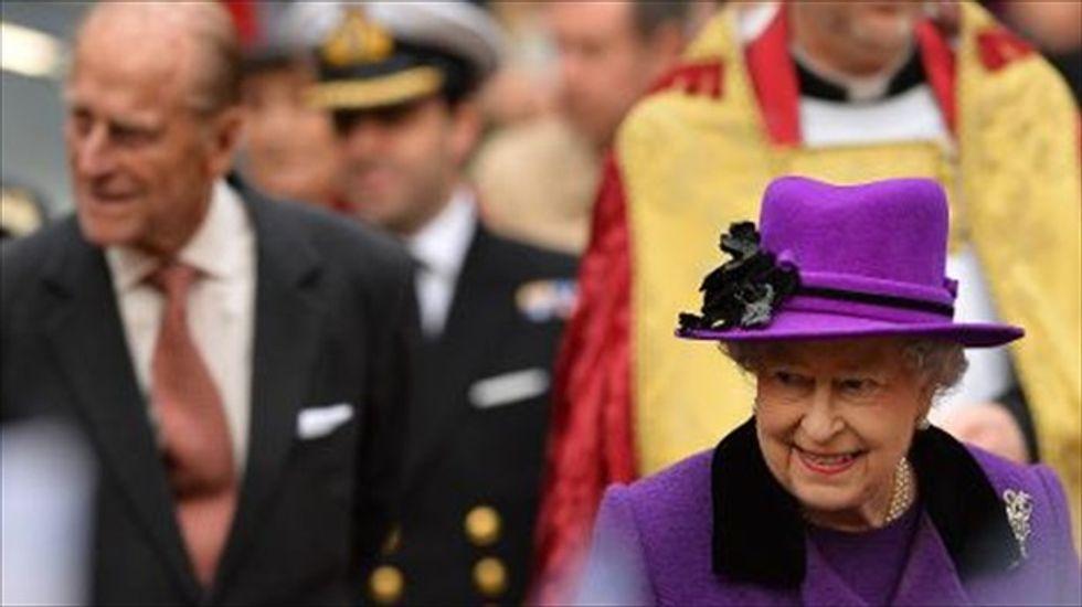 Great Britain accidentally repeals anti-monarchy treason law