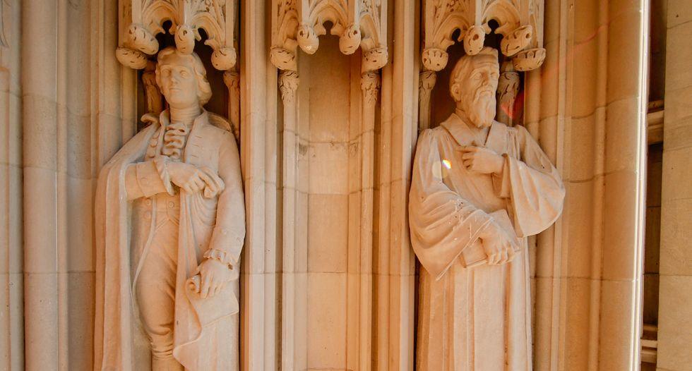 Duke University removes contentious Confederate statue after vandalism