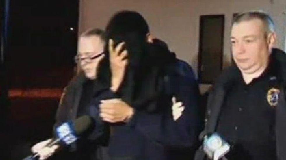 Pennsylvania man brutally beats and rapes 85-year-old nun