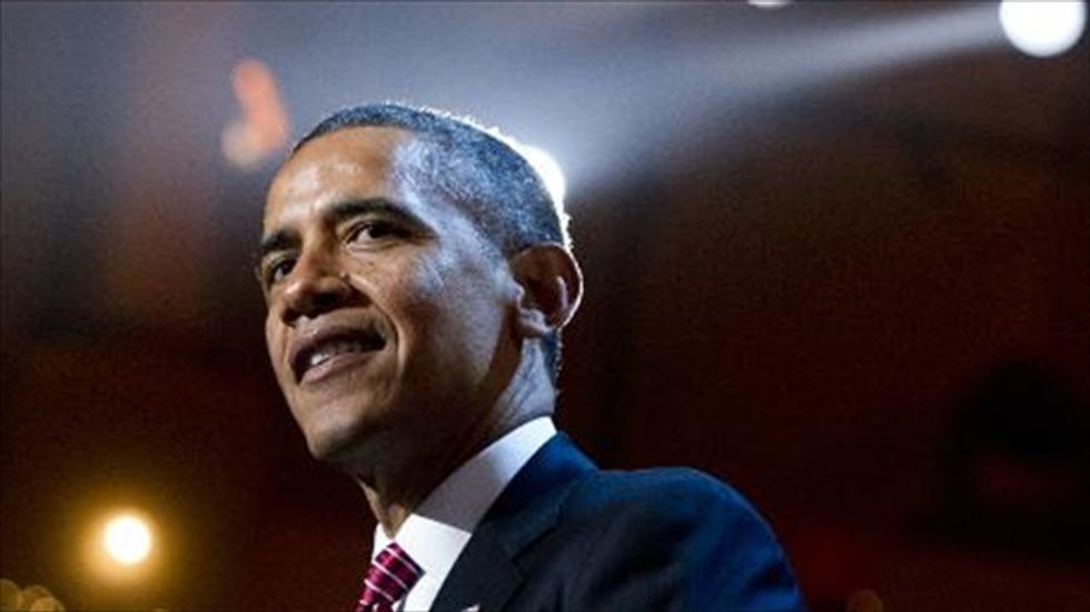 White House: Trans Pacific Partnership 'remains a top priority' for Obama