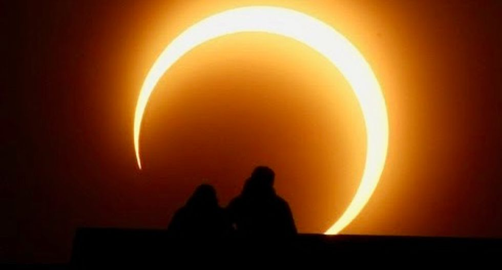 When the sun goes dark: 5 questions answered about the solar eclipse