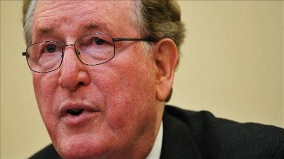 U.S. plans 'Silver Alert' to find missing seniors