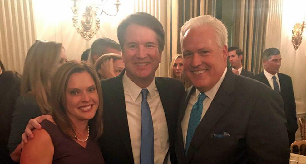 Chief Justice John Roberts orders new investigation into Brett Kavanaugh: Fox News
