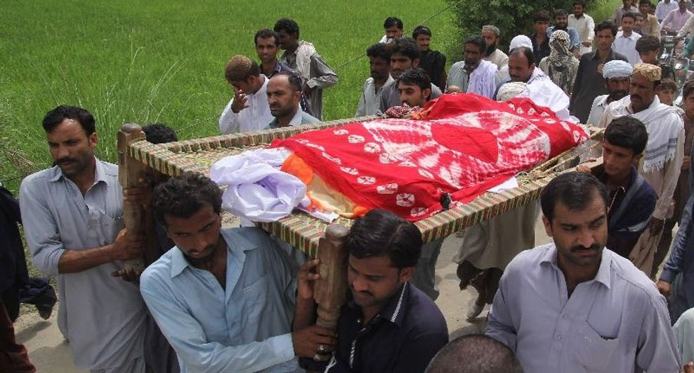 Getting away with murder in Pakistan: Examining the roots of honor killings