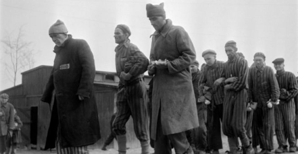 Danish Jews recall desperate escape from Nazis 75 years later