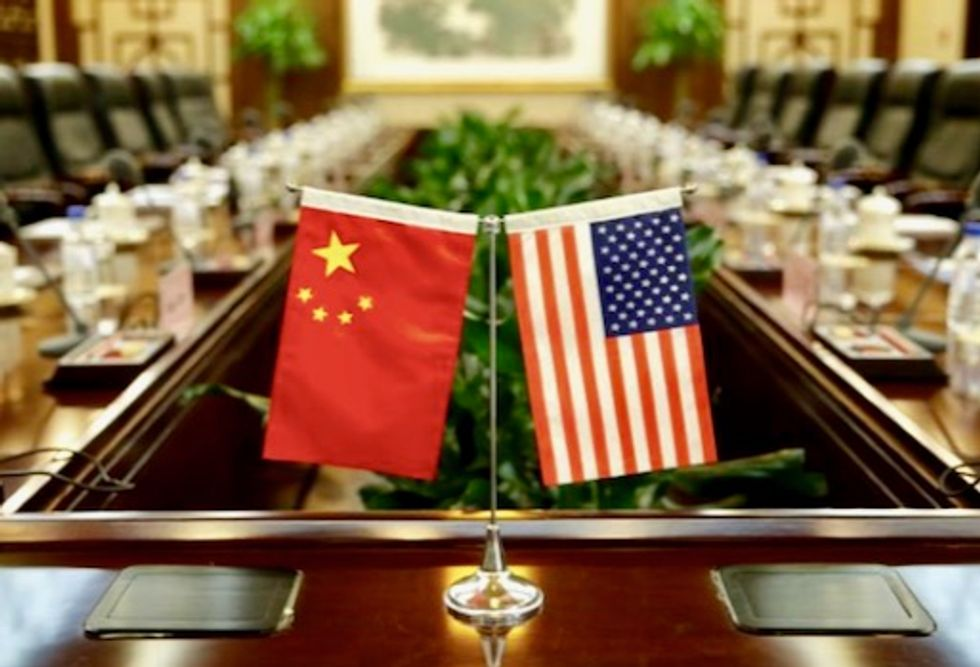 China has no intention of interfering in US politics: commerce ministry