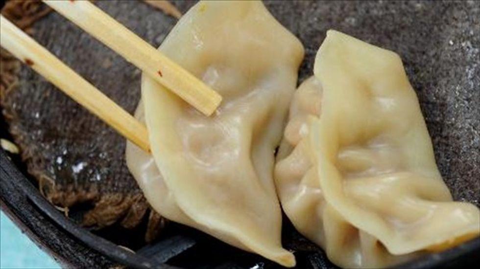 Japanese dumpling magnate shot dead in Yakuza hotspot