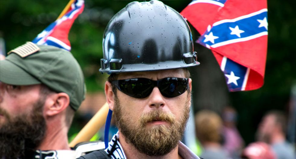 The strange link between white supremacists and Orthodox Christianity