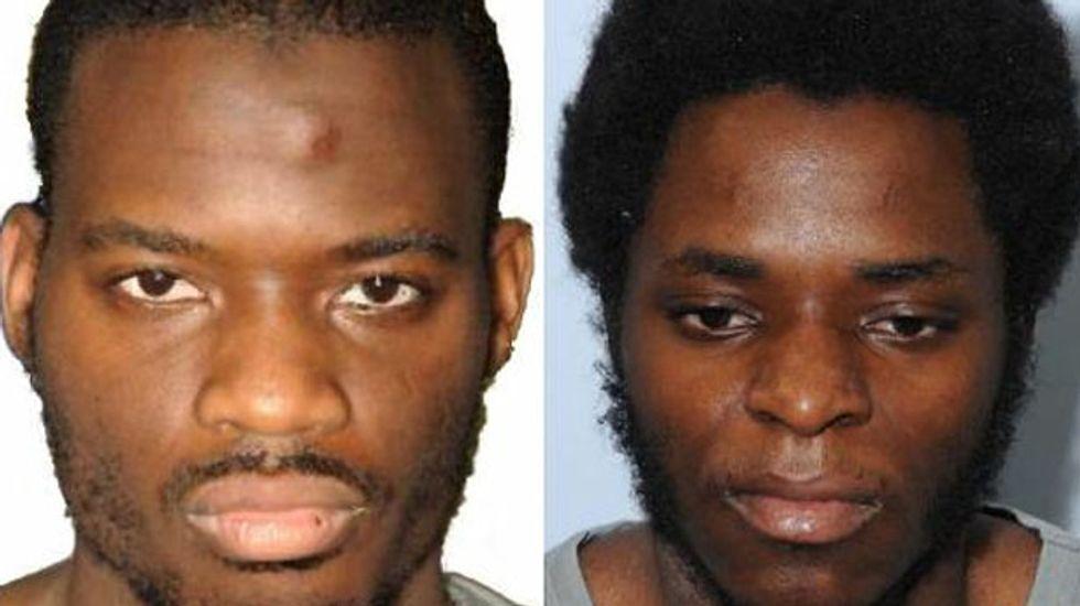 Muslim fanatics found guilty of murdering British soldier