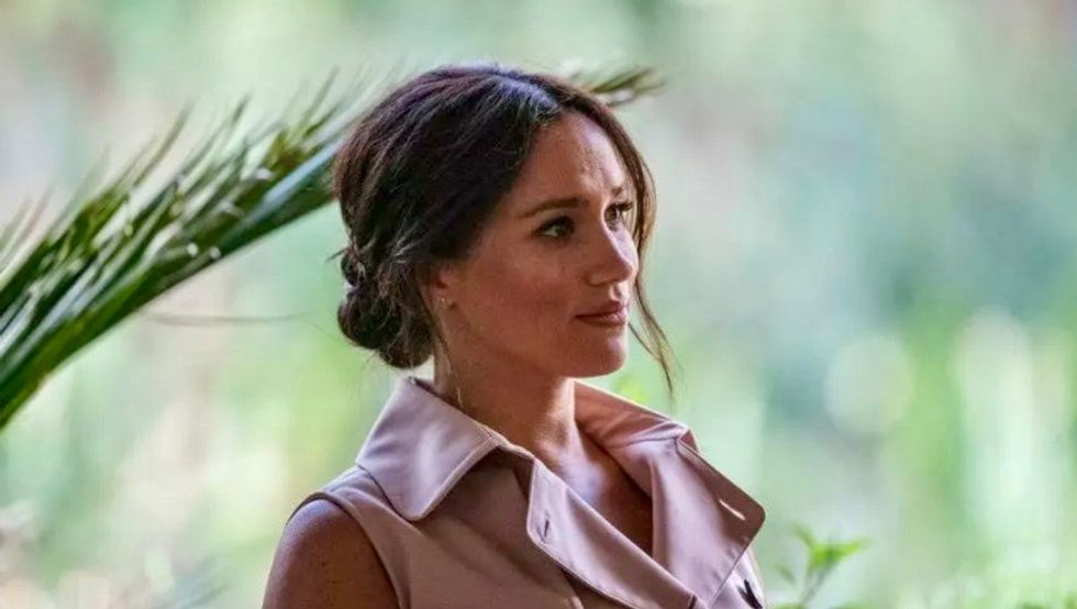 UK news group wins right to amend defense in Meghan Markle privacy case