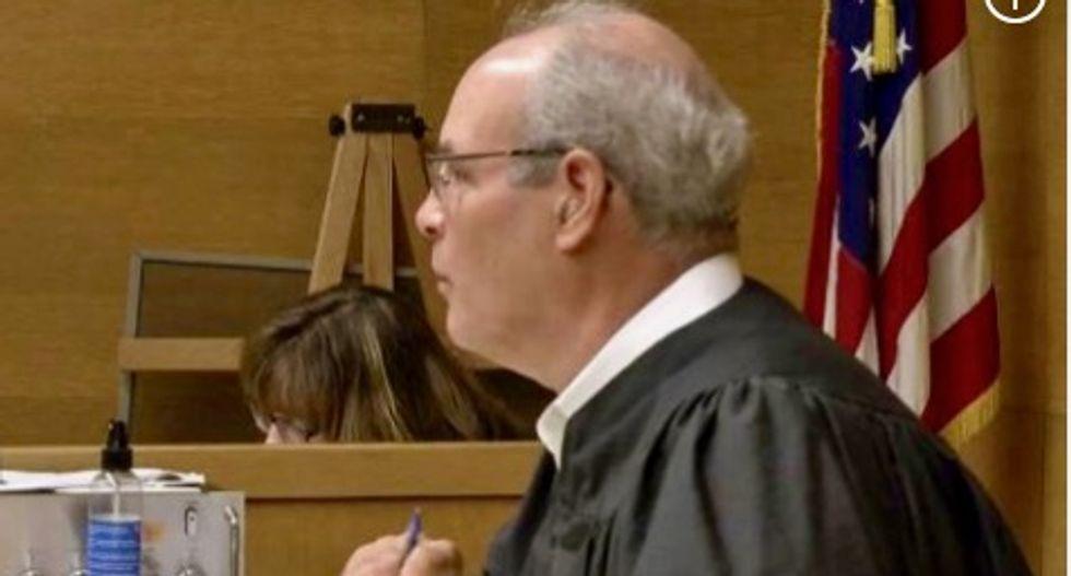 Steubenville Judge Joseph Bruzzes ambushed and shot outside courthouse