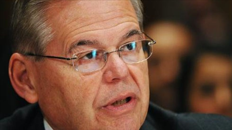 White House threatens to veto Congress' threat legislation against Iran