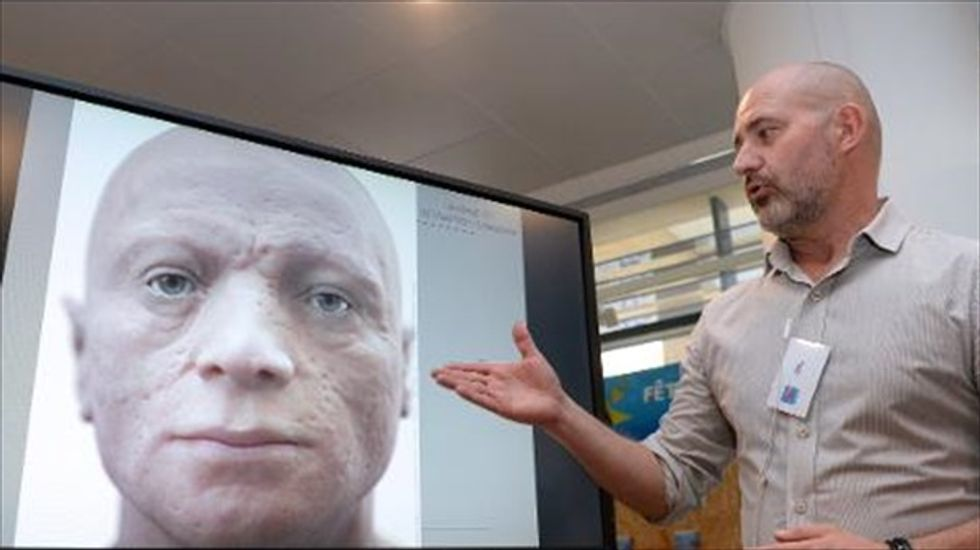 Researchers: 'Incorrigible' Robespierre suffered from auto-immune disorder