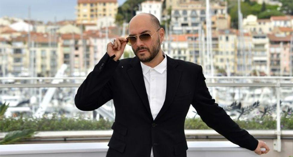 Russia detains top theatre director Kirill Serebrennikov over alleged fraud
