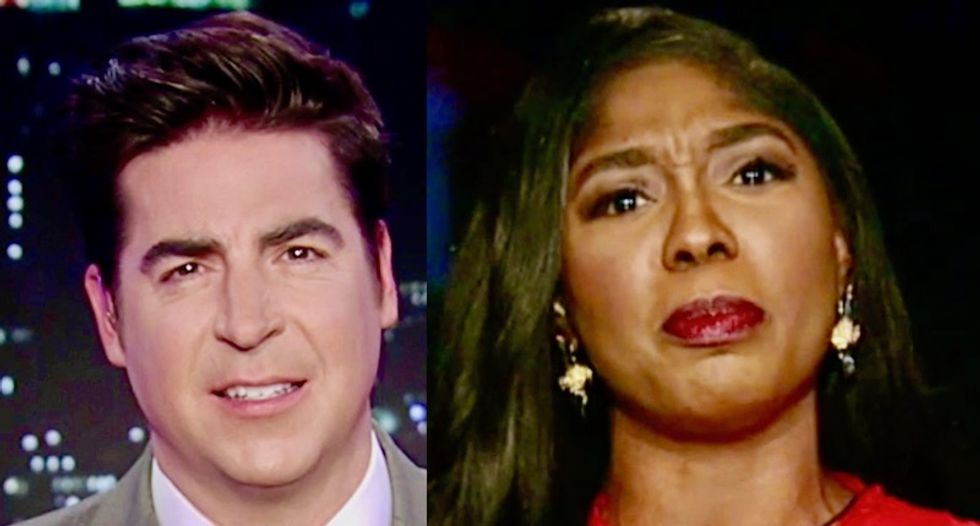 'You cannot have it both ways sir': Wendy Osefo destroys Fox News host who loves Kanye but hates Kaepernick