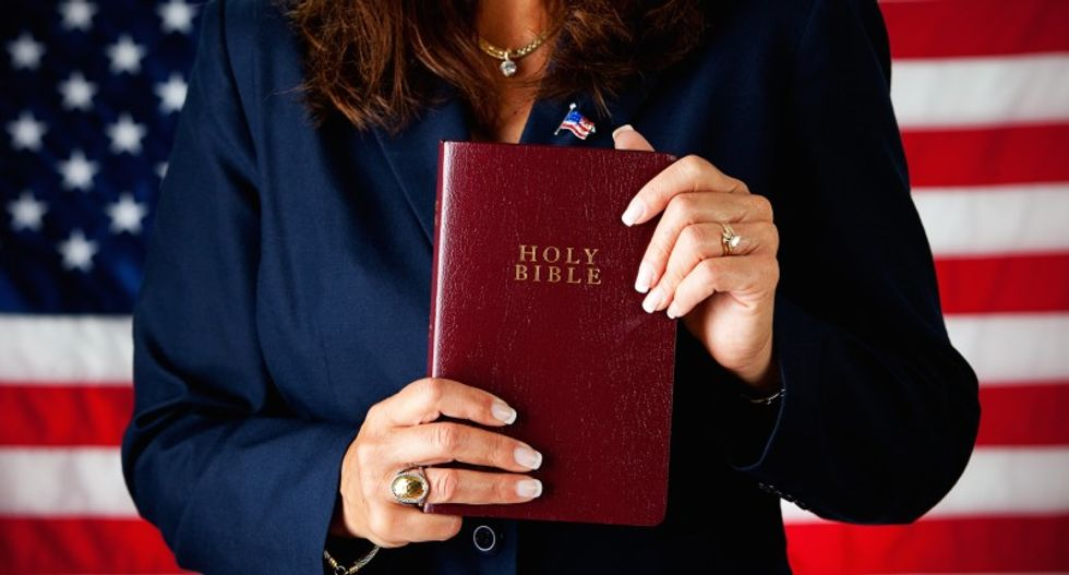 Michigan town sued for barring non-Christians from living within its limits
