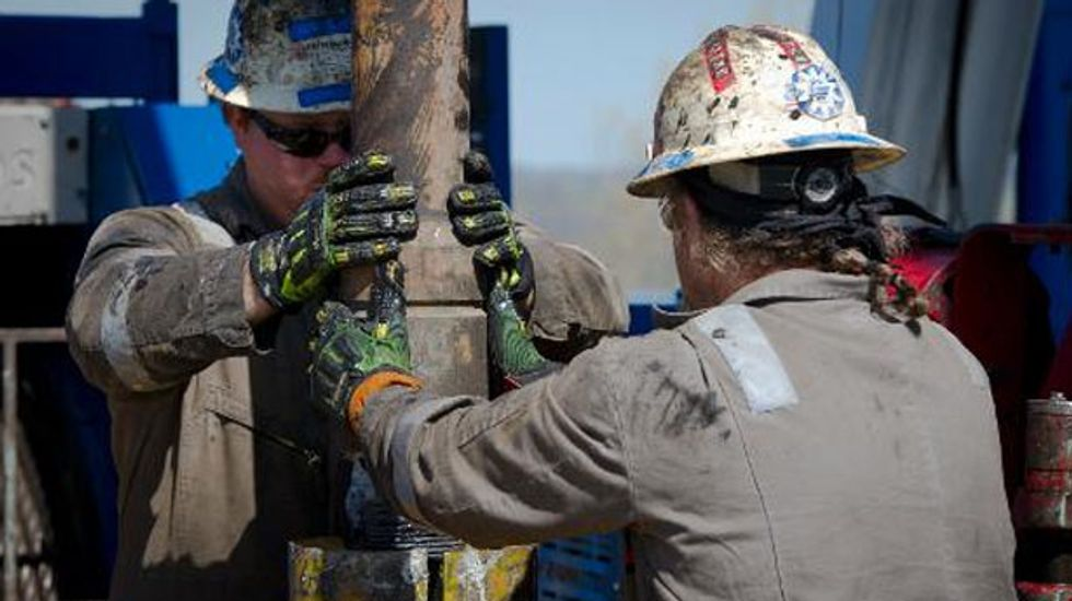 Experts divided over climate impacts of New York's fracking ban