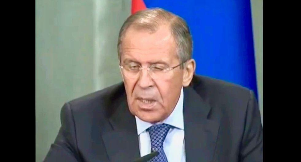 Russia tells North Korea, US 'hot heads' to calm down