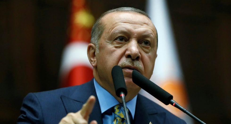 Turkish president vows to reveal the 'naked truth' behind the 'savage murder' of Jamal Khashoggi