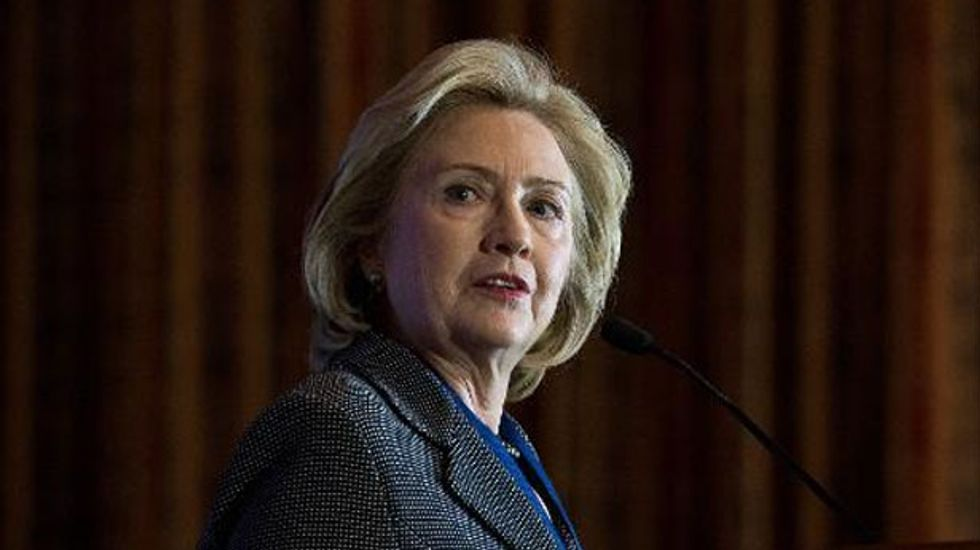 Hillary Clinton trumps Christie for president in New Jersey voter poll