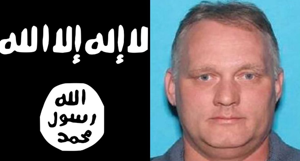 ISIS researcher draws parallels between extremist Muslims and synagogue shooter