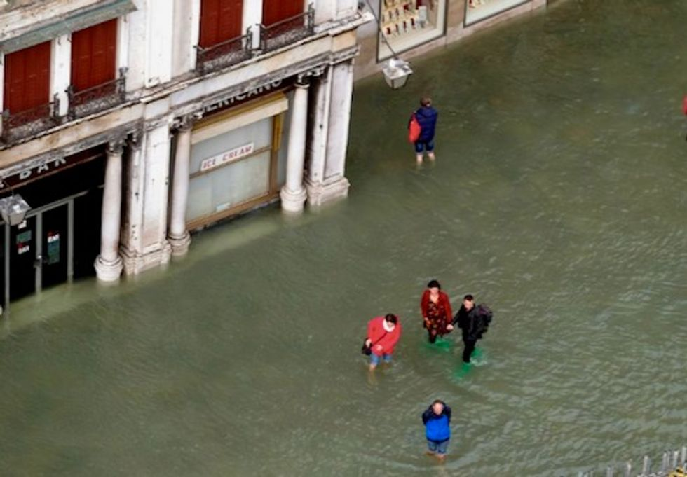 Death toll rises to 11 as storms hammer Italy
