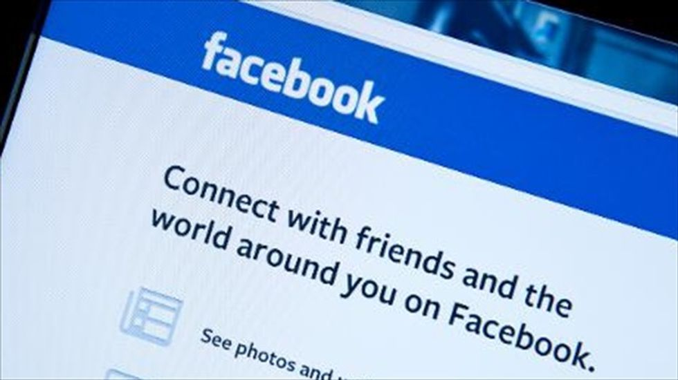 Facebook restores service after outage in many countries