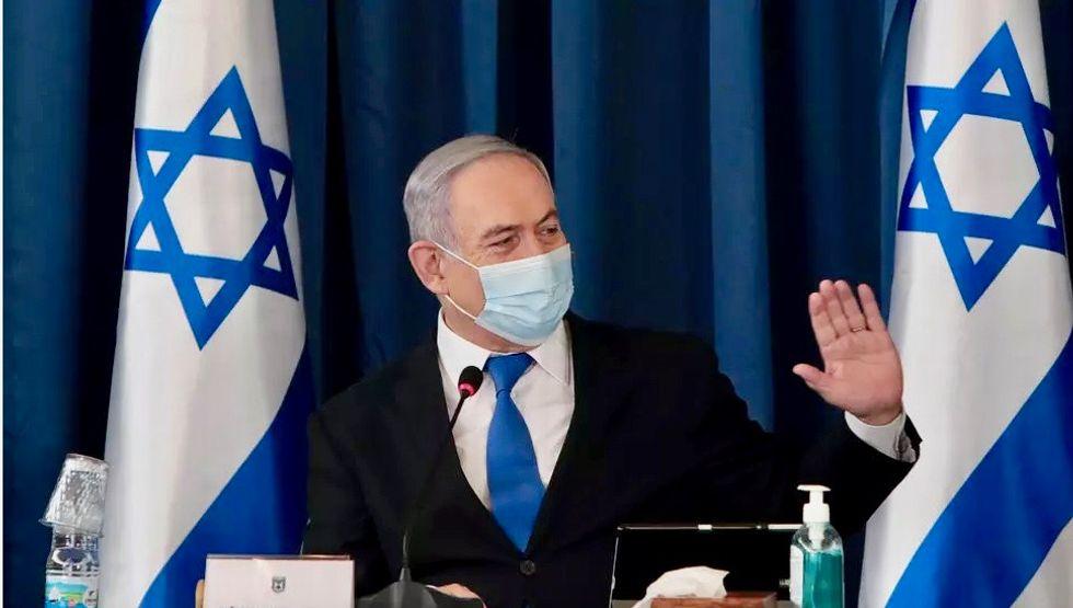 Israel's ultra-Orthodox Jews defy COVID-19 fears during Yom Kippur