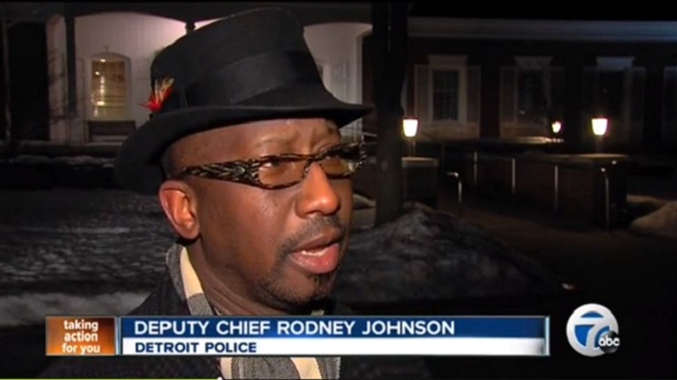 Three separate Detroit residents shoot intruders in one week, two killed