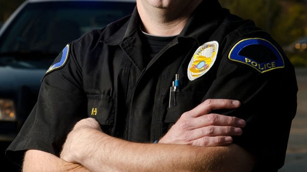 Fired FL cop gets job back after arguing cocaine in his blood was from a 'sexual aid cream'