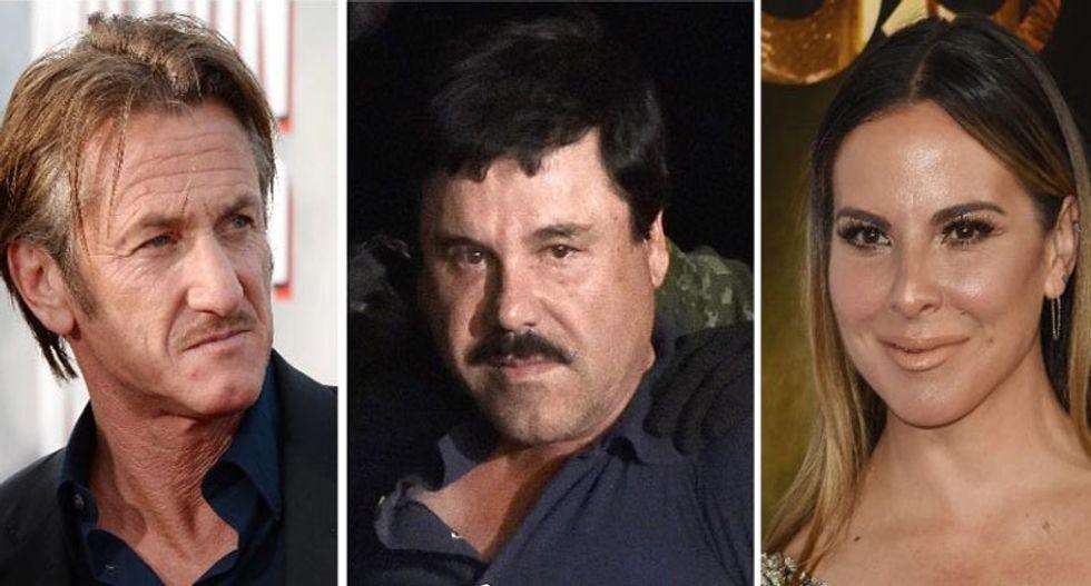 Joaquin 'El Chapo' Guzman's infatuation with actress led to his recapture: Mexico