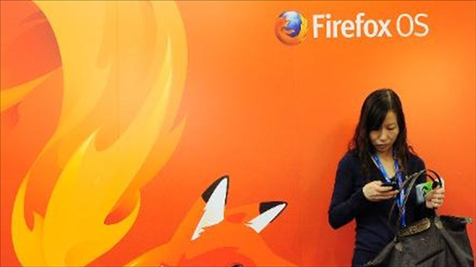 Yahoo! replaces Google as Firefox default search engine