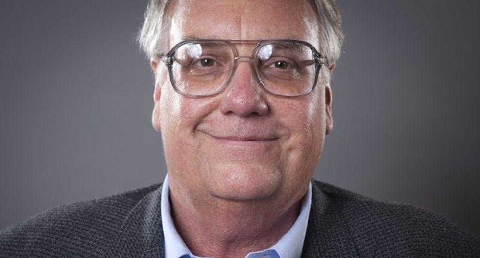 Warren Buffett's son Howard becomes Illinois county sheriff