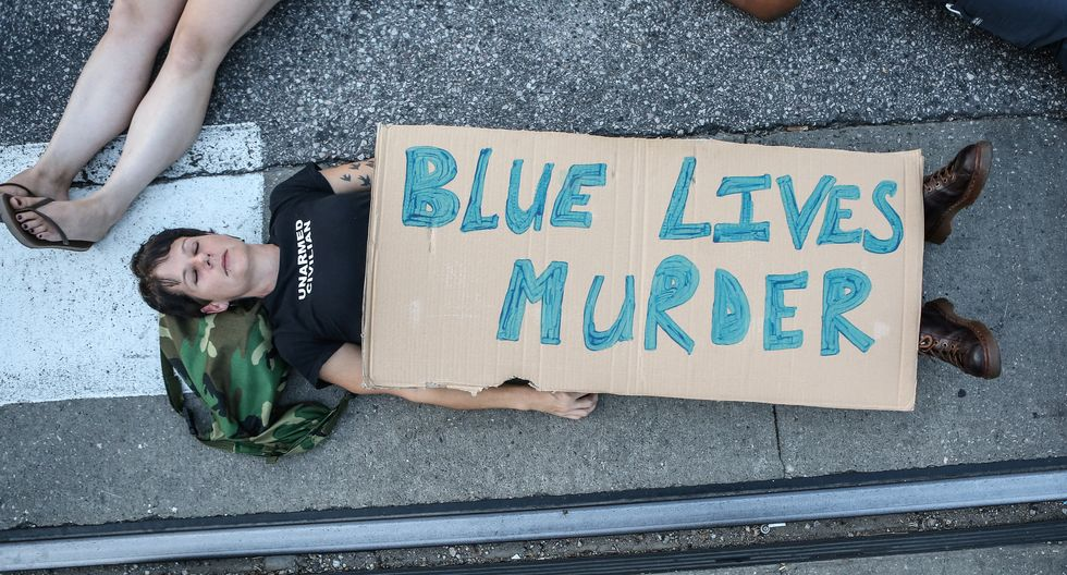 Third St. Louis protest of police acquittal begins peacefully