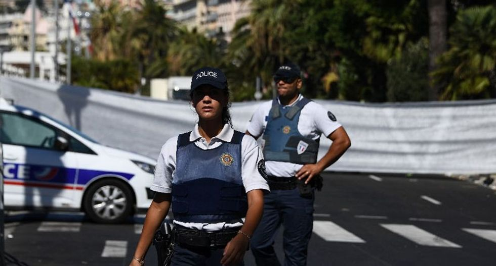 The Nice attack in France and the corrosive effects of anxiety