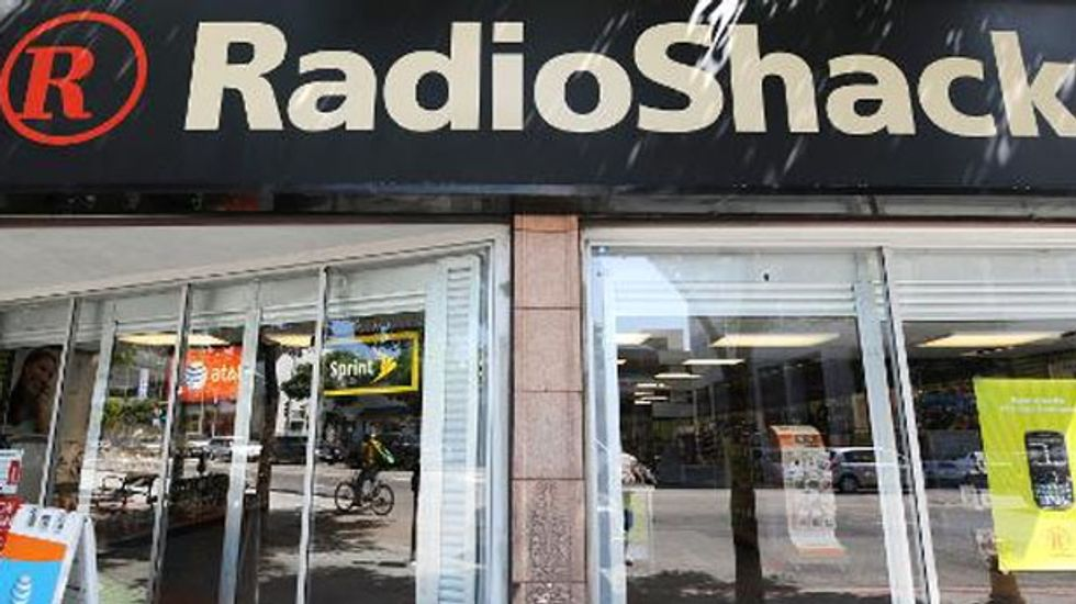 RadioShack reportedly negotiating sale of store leases to Sprint amid impending bankruptcy
