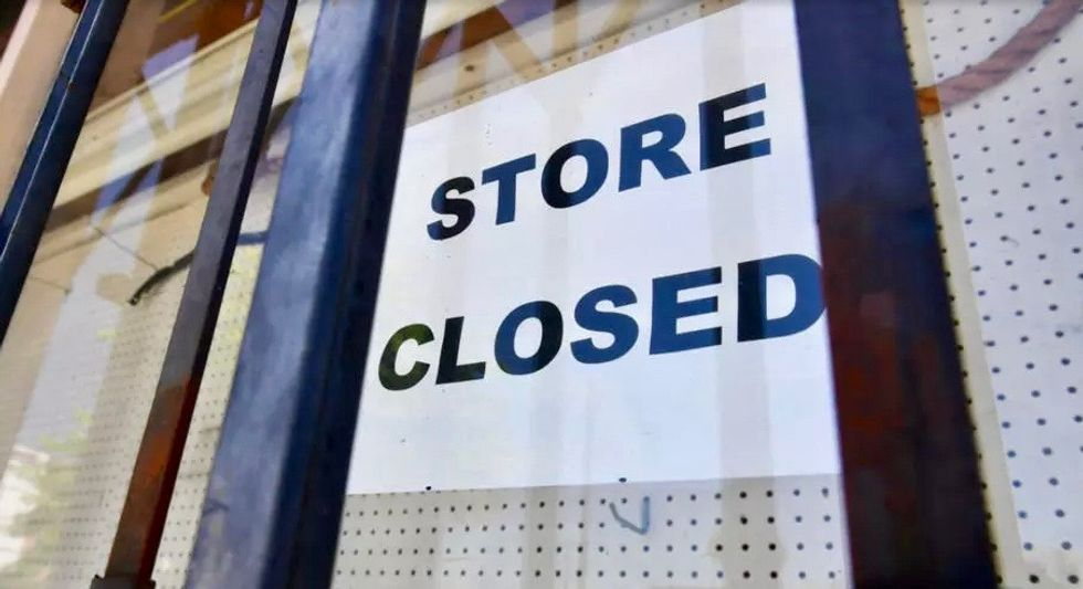 Nonessential business forced to close in El Paso amid coronavirus surge