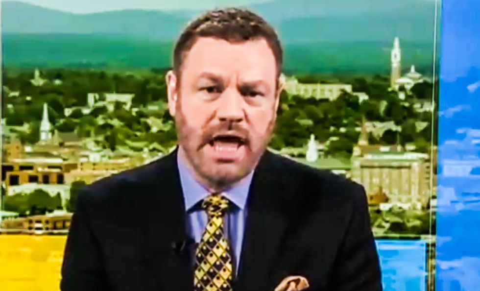 They should be 'binding the nation': Fox guest whines about Emmy celebrities mocking Trump