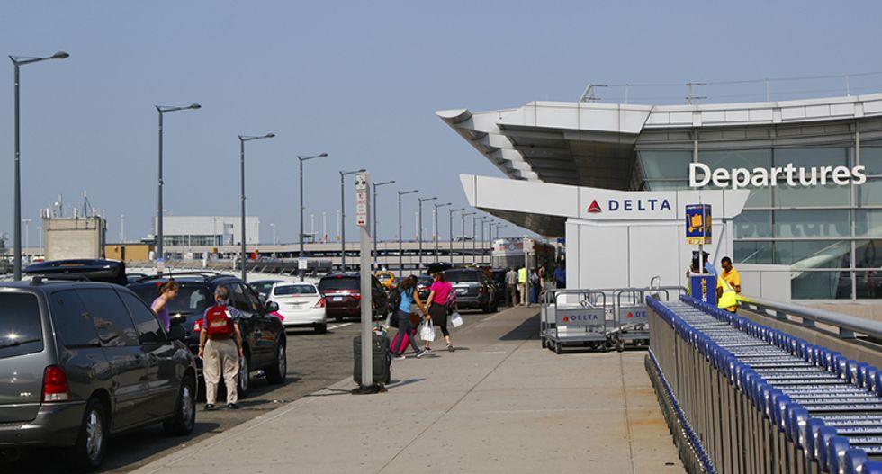 No confirmation of shots, no injuries at JFK airport: authorities, media