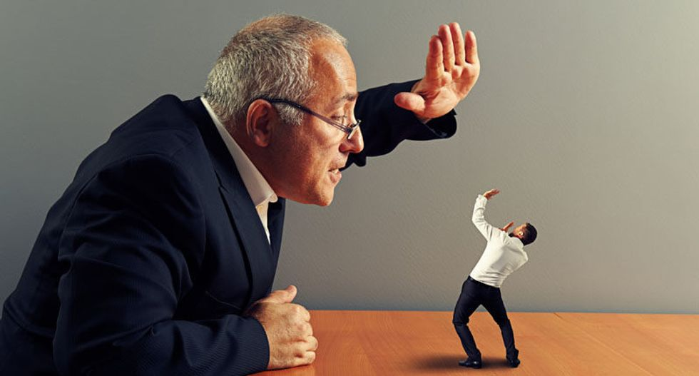 Your HR department hates you: How corporate overseers dehumanize workers for profit
