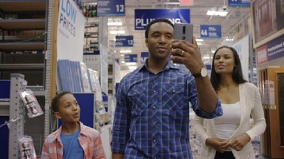 Lowe's busted for racial profiling after customer exposed controversial 'loss-prevention' tactic