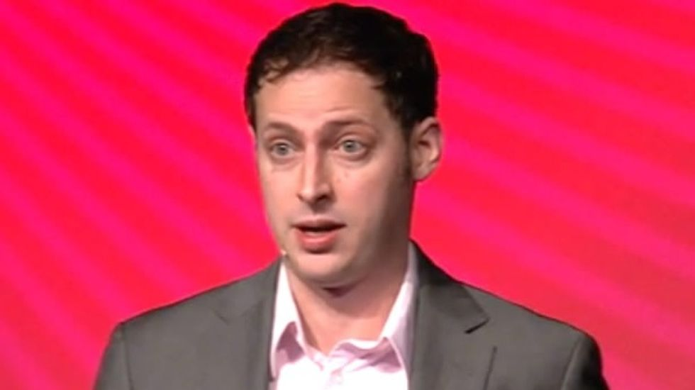 Nate Silver claps back at right-wing pollster for accusing him of fraud