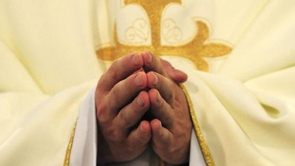 Minnesota Catholic archdiocese files for bankruptcy protection