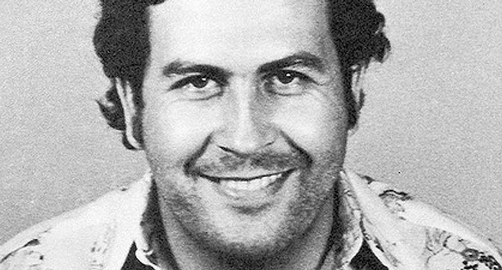 Another safe found during demolition of Pablo Escobar house in Miami Beach